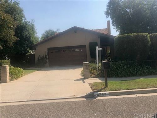Photo of 5789 Nutwood Circle, Simi Valley, CA 93063 (MLS # SR21207932)