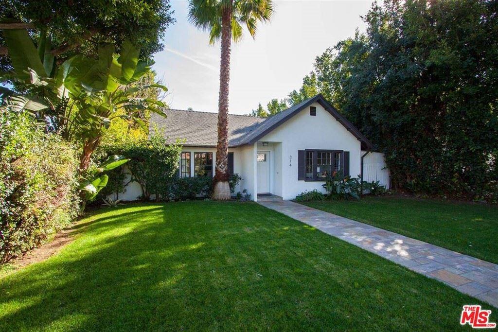 314 N Oakhurst Drive, Beverly Hills, CA 90210 - MLS#: 21712932