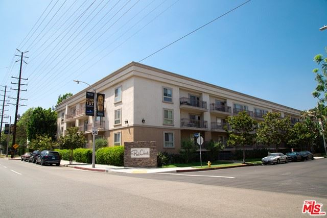 141 S CLARK Drive #315, West Hollywood, CA 90048 - MLS#: 21738932