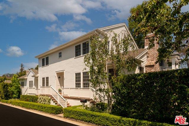 167 S Anita Avenue, Los Angeles, CA 90049 - MLS#: 21741932