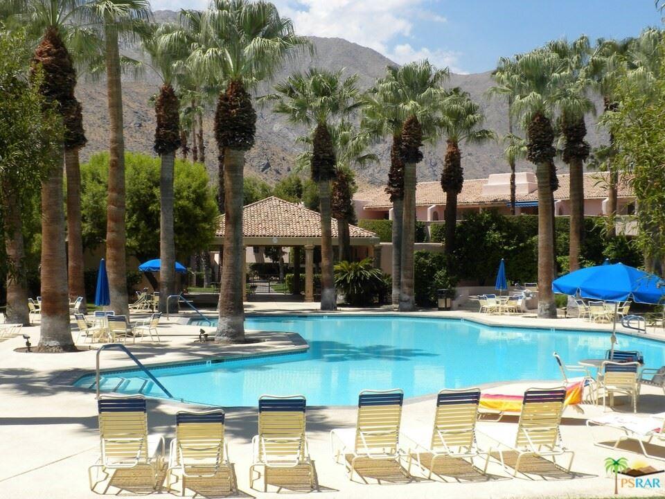 500 E Amado Road #523, Palm Springs, CA 92262 - MLS#: 21770932