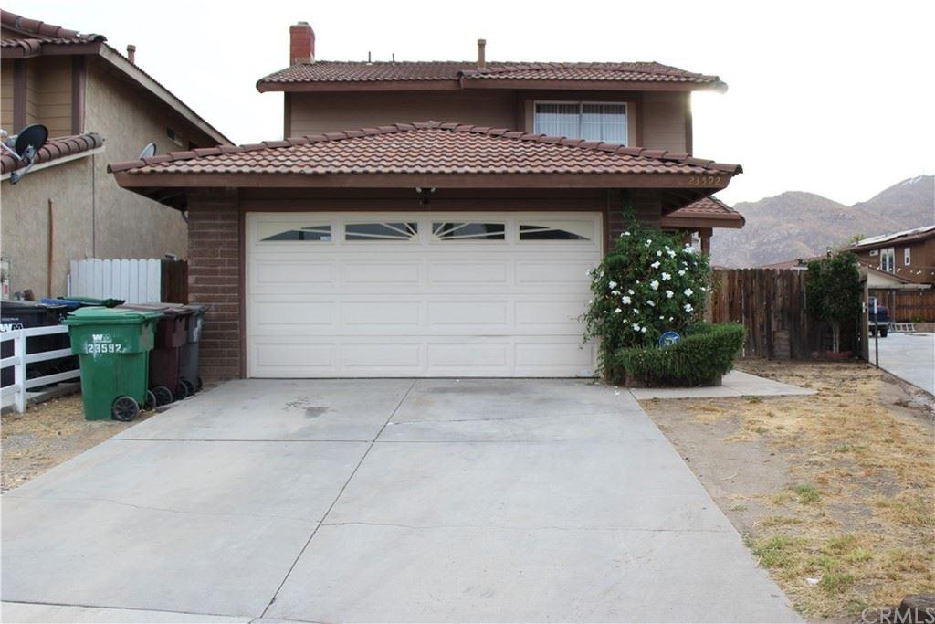 23592 Cinnamon Creek Court, Moreno Valley, CA 92557 - MLS#: CV21159932