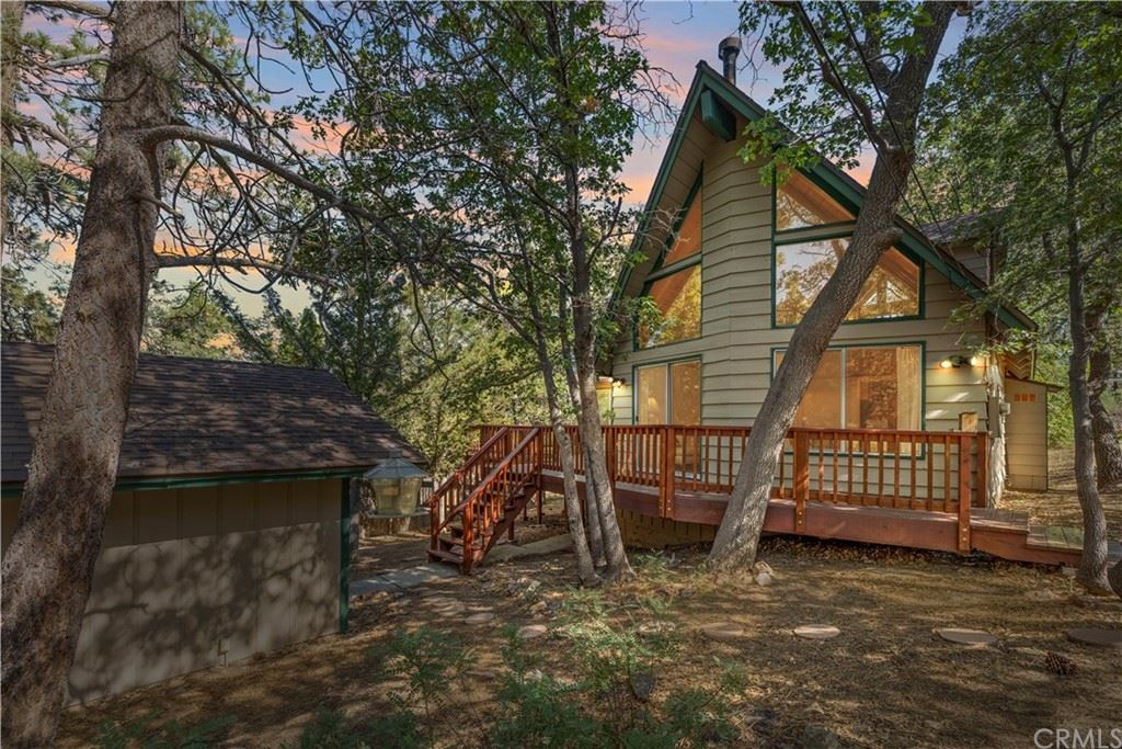 1429 Rockspray Drive, Big Bear Lake, CA 92315 - MLS#: EV21155932