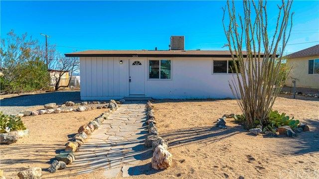 Photo of 5535 Lupine Avenue, 29 Palms, CA 92277 (MLS # JT20250932)