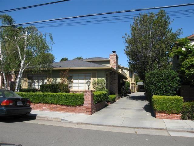50 Hobart Avenue #54, San Mateo, CA 94402 - #: ML81804932