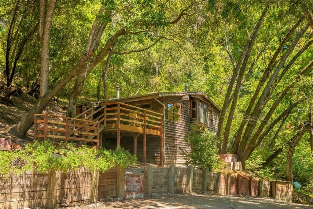 15955 Redwood Lodge Road, Los Gatos, CA 95033 - #: ML81854932