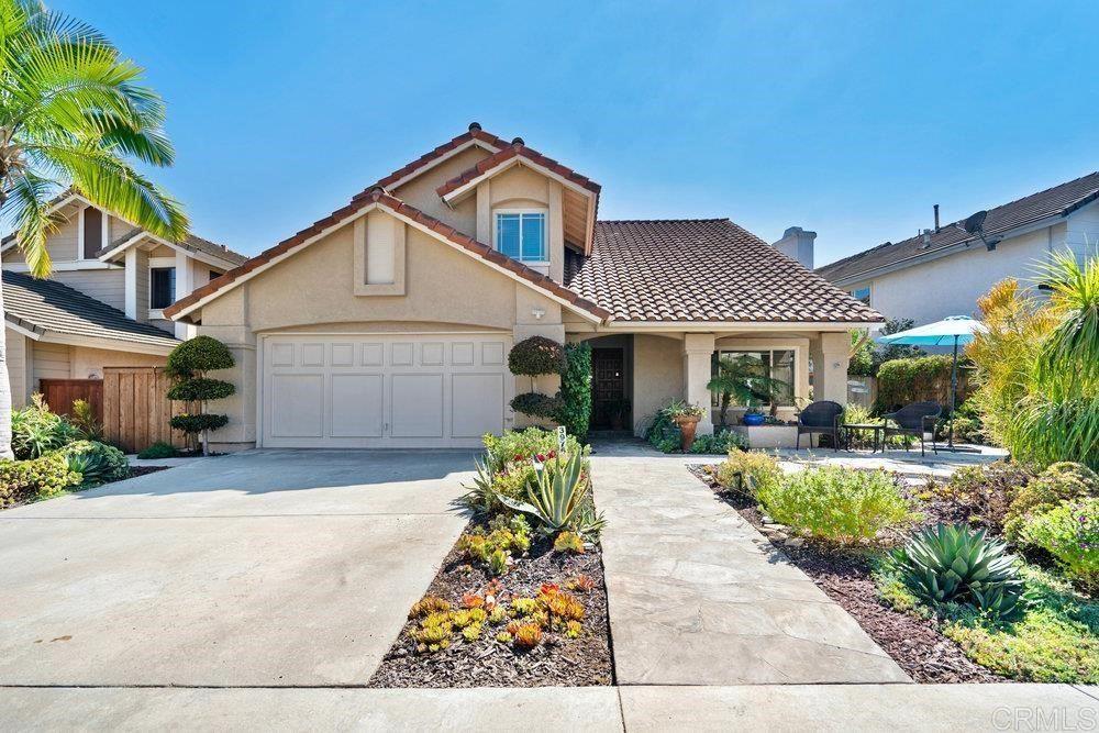 3976 Santa Nella Place, San Diego, CA 92130 - MLS#: NDP2110932