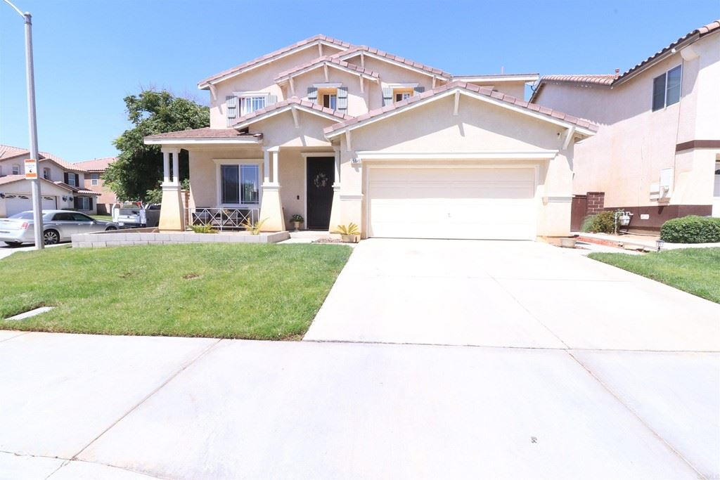 25946 Fuente Court, Moreno Valley, CA 92551 - MLS#: PTP2106932