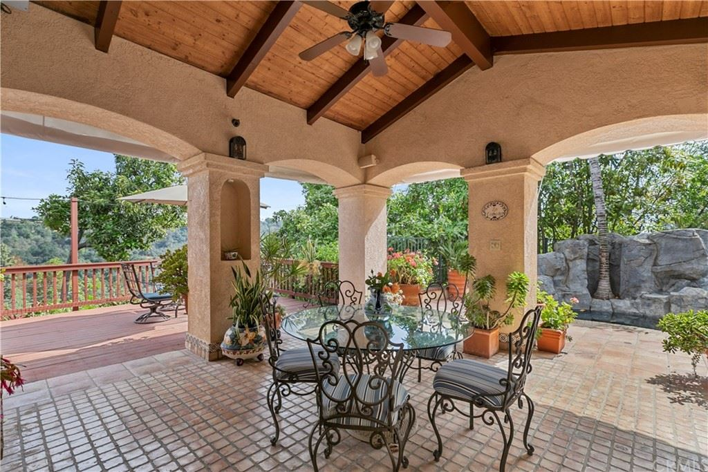 Photo of 840 Church Hill Road, La Habra Heights, CA 90631 (MLS # PW20179932)