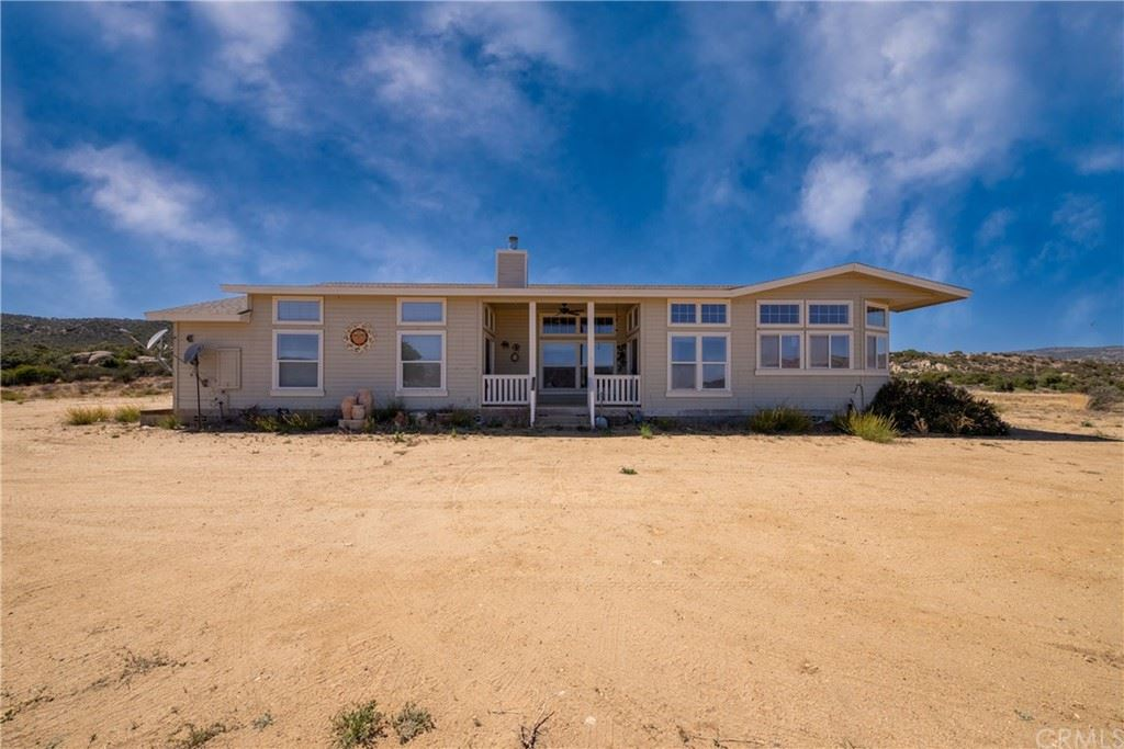 61106 Covered Wagon, Riverside, CA 92539 - MLS#: SW20264932
