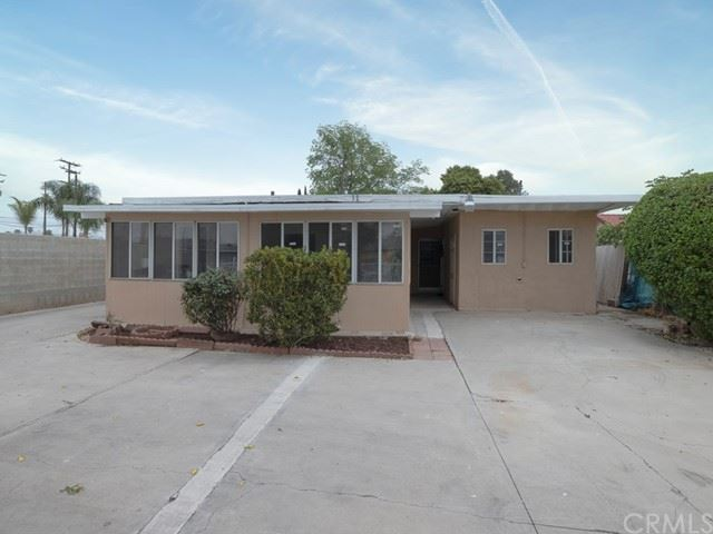 1130 Farmstead Avenue, Hacienda Heights, CA 91745 - MLS#: TR21102932