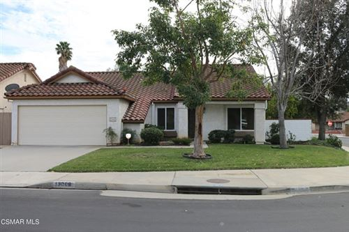 Photo of 13008 Knotty Pine Street, Moorpark, CA 93021 (MLS # 221000933)