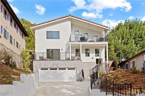 Photo of 3850 Udell Court, Los Angeles, CA 90027 (MLS # 320004933)