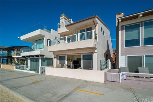 Photo of 1908 W Oceanfront, Newport Beach, CA 92663 (MLS # LG19257933)