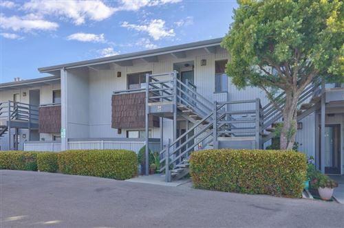 Photo of 166 Kern Street #24, Salinas, CA 93905 (MLS # ML81852933)