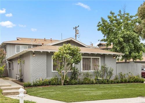 Photo of 712 Shalimar Drive, Costa Mesa, CA 92627 (MLS # NP20109933)