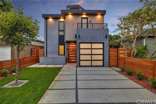 Photo of 12455 Wagner Street, Marina del Rey, CA 90066 (MLS # PW20129933)