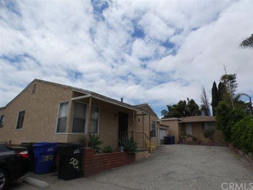 Photo of 20519 Kenwood Avenue, Torrance, CA 90502 (MLS # RS21120933)