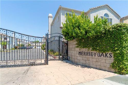 Photo of 17731 Merridy Street, Northridge, CA 91325 (MLS # SR20135933)