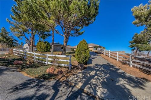Photo of 34415 Carrollton Court, Acton, CA 93510 (MLS # SR21036933)