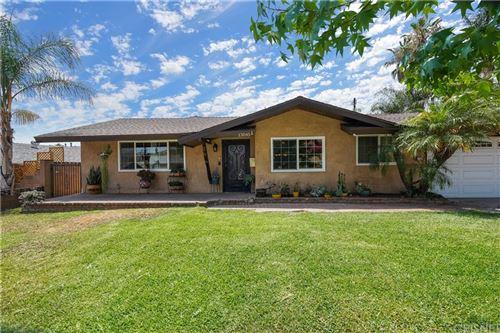 Photo of 13045 Cranston Avenue, Sylmar, CA 91342 (MLS # SR21148933)