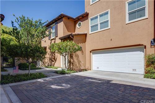 Photo of 27039 Fairway Lane #63, Valencia, CA 91381 (MLS # SR21168933)