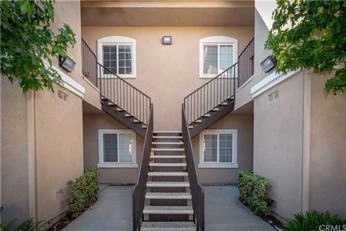 Photo of 41410 Juniper Street #2821, Murrieta, CA 92562 (MLS # SW21205933)