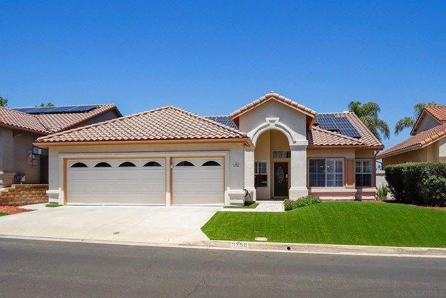 3756 Southridge Way, Oceanside, CA 92056 - MLS#: 210011933
