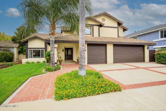 Photo of 11531 Wildflower Court, Moorpark, CA 93021 (MLS # 221001933)