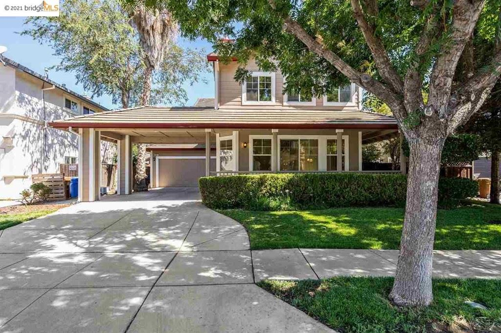 Photo of 437 Chestnut St, Brentwood, CA 94513 (MLS # 40959933)