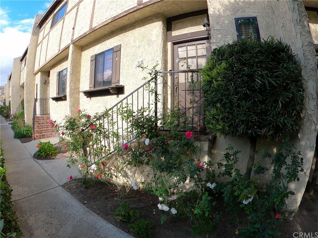 1737 Peyton Avenue #D, Burbank, CA 91504 - MLS#: BB21086933