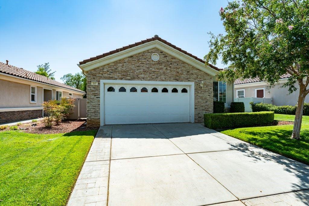 997 Blackhawk Drive, Beaumont, CA 92223 - MLS#: CV21204933