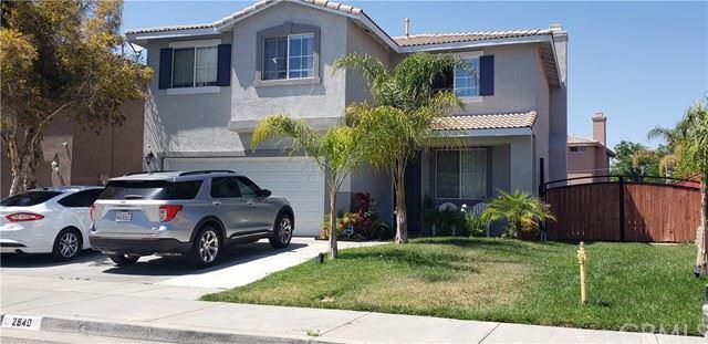 2940 Andover Lane, Hemet, CA 92545 - MLS#: IV21125933