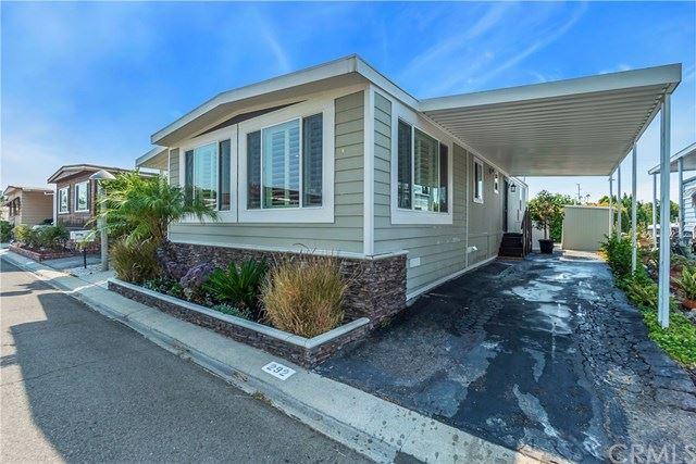 1001 W Lambert Rd #292, La Habra Heights, CA 90631 - MLS#: MB20167933