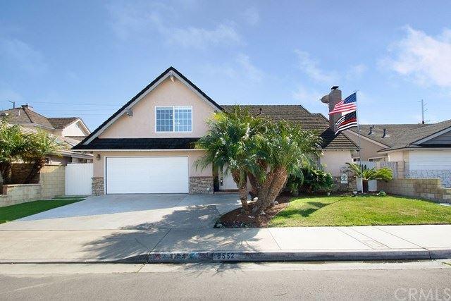 9552 Peppertree Drive, Huntington Beach, CA 92646 - MLS#: NP21043933