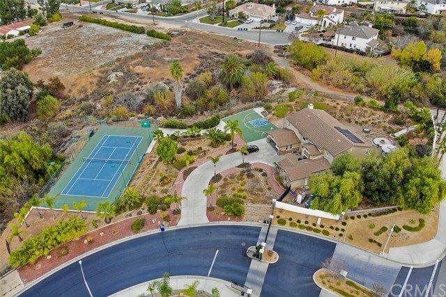 1033 Rancho Valencia Drive, Riverside, CA 92508 - MLS#: OC21000933