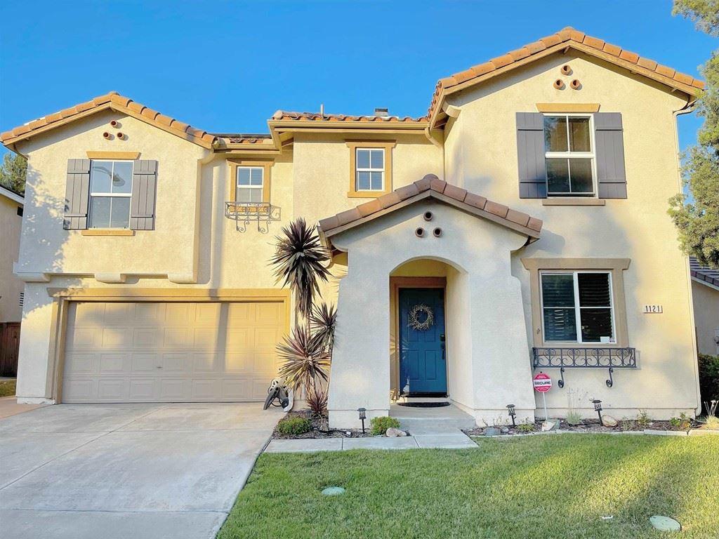 1121 Paradise Trail Road, Chula Vista, CA 91935 - MLS#: PTP2106933