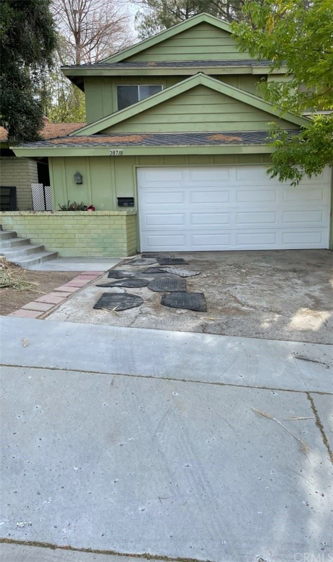 28718 Macklin Avenue, Canyon Country, CA 91387 - MLS#: PW21230933