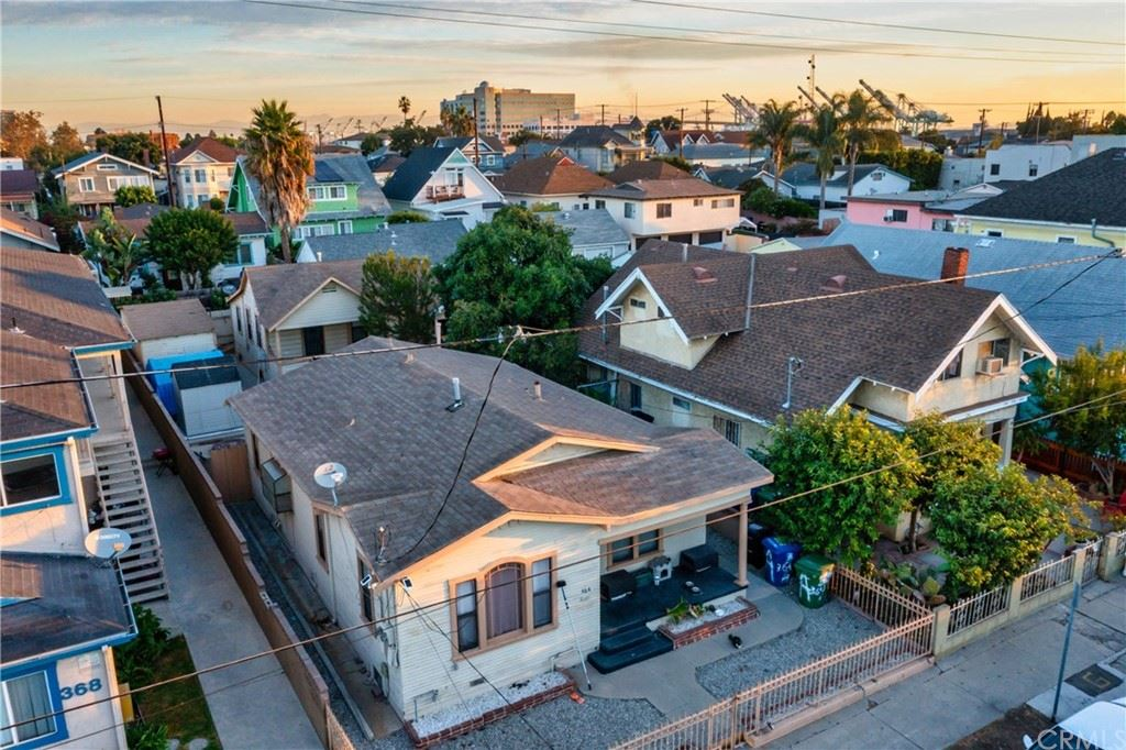 362 11th Street, San Pedro, CA 90731 - MLS#: SB21229933