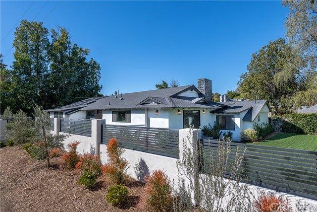 Photo of 4495 Libbit Avenue, Encino, CA 91436 (MLS # SR21028933)