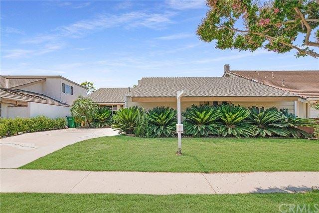 4182 Escudero Drive, Irvine, CA 92620 - MLS#: TR20156933