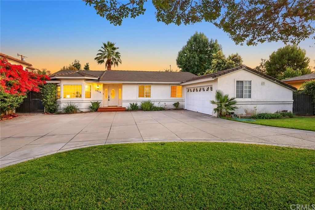 1010 E Camino Real Avenue, Arcadia, CA 91006 - MLS#: WS21221933
