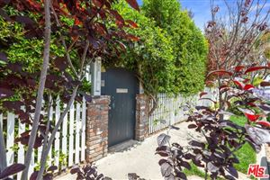 Photo of 753 PALMS, Venice, CA 90291 (MLS # 19461934)