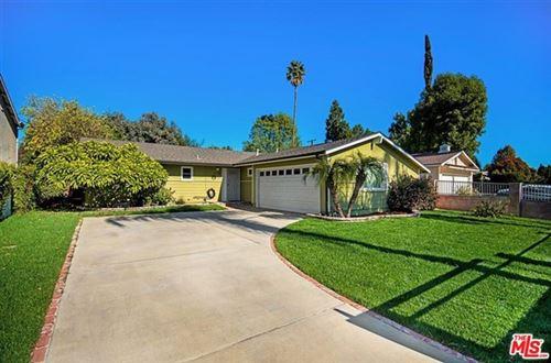 Photo of 23345 Hamlin Street, West Hills, CA 91307 (MLS # 20649934)
