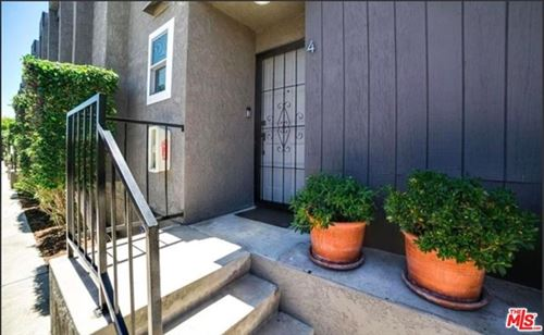 Photo of 2022 Delaware Avenue #4, Santa Monica, CA 90404 (MLS # 20672934)
