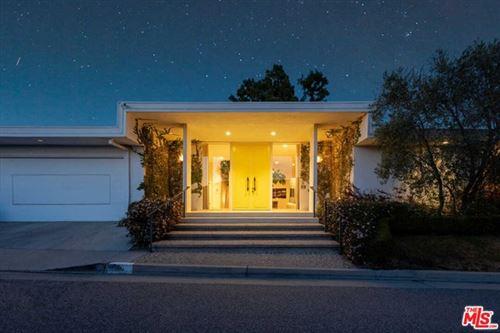 Photo of 916 Linda Flora Drive, Los Angeles, CA 90049 (MLS # 21716934)