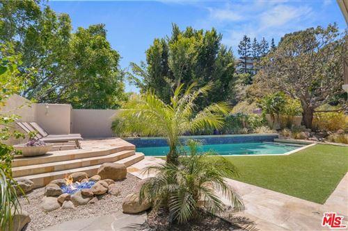 Photo of 13266 Ponderosa Drive, Los Angeles, CA 90049 (MLS # 21732934)
