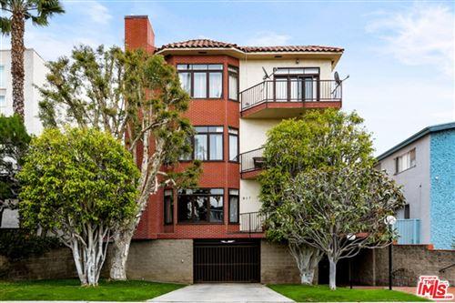 Photo of 911 5Th Street #202, Santa Monica, CA 90403 (MLS # 21769934)
