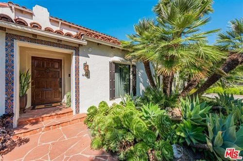 Photo of 466 S Camden Drive, Beverly Hills, CA 90212 (MLS # 21773934)
