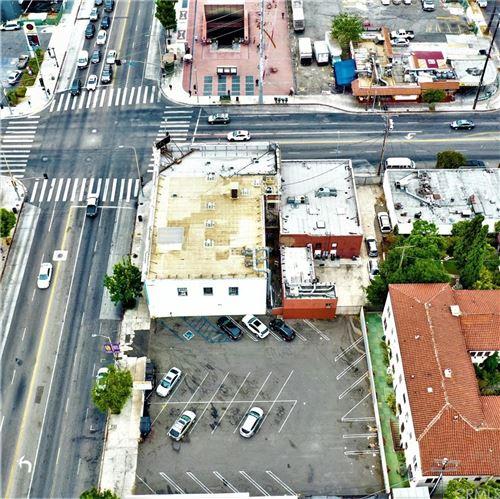 Photo of 1117 N Vermont Avenue, Los Angeles, CA 90029 (MLS # OC20184934)